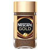 Nescafé Oploskoffie Gold Melange voorkant