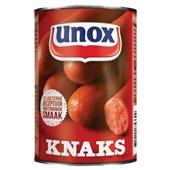 Unox Knakworst Normaal voorkant