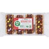 Spar Chocoladekoeken Deugnietjes voorkant