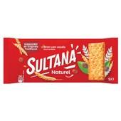 Sultana Naturel voorkant