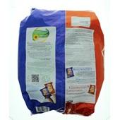 Lay's Chips 15 Duopack Naturel/Paprika achterkant