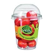 snoep tomaatjes voorkant