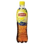 Lipton Frisdrank Ice Tea Sparkling voorkant