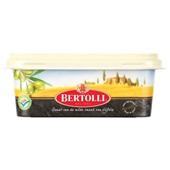 Bertolli Margarine voorkant