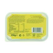 Bertolli Margarine achterkant
