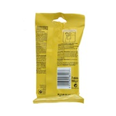 Pedigree Hondensnack Dentastix Mini achterkant