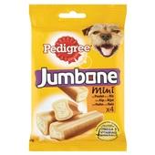 Pedigree Hondensnack Jumbone Mini Met Rund voorkant