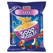 Unox Good Noodles Saté voorkant