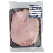 Spar Gebakken Ham achterkant