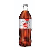 Coca Cola Light Fles 1 Liter voorkant
