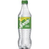 Sprite Frisdrank Regular voorkant