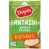 Duyvis Dipsaus Fantasia voorkant