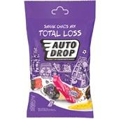 Autodrop Snoep Total Loss voorkant