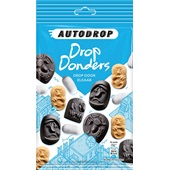 Autodrop Drop Drop Donders voorkant