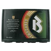 Brand Pils Krat Fles 18X50Cl voorkant
