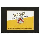Alfa Pils Krat Fles 20X50Cl voorkant