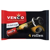 Venco Drop Topdrop 4-Pk voorkant