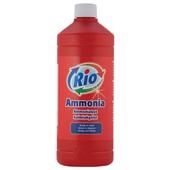 Rio schoonmaakmiddel ammonia voorkant