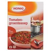 Honig Tomaten-groentesoep voorkant