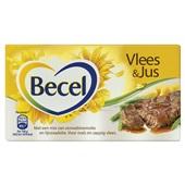 Becel Margarine Bak en Braad voorkant