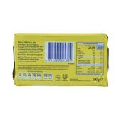 Becel Margarine Bak en Braad achterkant
