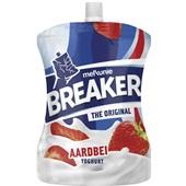 Melkunie Breaker Aardbei voorkant