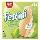 Ola Festini ijs Peer voorkant