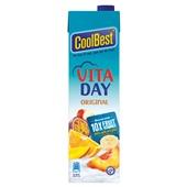 Coolbest VitaDay Vruchtensap Original voorkant