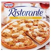 Dr. Oetker Ristorante Pizza Funghi voorkant