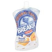 Melkunie Breaker Perzik achterkant