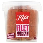Kips Filet Americain Naturel voorkant