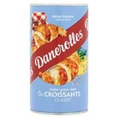 Danerolles Croissants voorkant