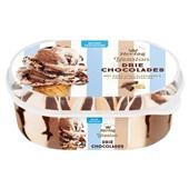 Hertog Ijs 3 Chocolade achterkant