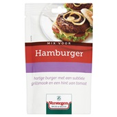Verstegen Kruiden Hamburger voorkant
