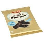 Lonka Chocolade Jamaica Rumbonen achterkant