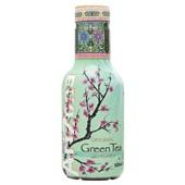 Arizona Icea Tea Green Tea voorkant