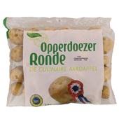 Spar opperdoezer aardappelen voorkant