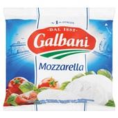 Galbani Mozzarella voorkant