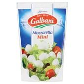 Galbani Mozzarella mini voorkant