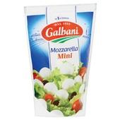 Galbani Mozzarella mini achterkant