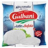 Galbani Mozzarella Di Bufala voorkant