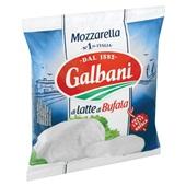 Galbani Mozzarella Di Bufala achterkant