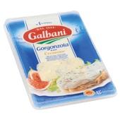 Galbani Gorgonzola achterkant