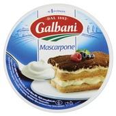 Galbani Mascarpone voorkant