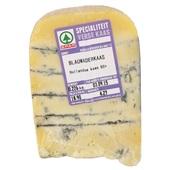 Spar blauwschimmel kaas voorkant