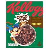 Kellogg's ontbijtgranen chocos voorkant