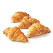 Croustif croissant roomboter achterkant