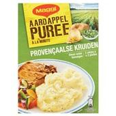 Maggi Aardappelpuree Provencaalse Kruiden voorkant