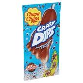 Chupa Chups Crazy Dips Cola achterkant