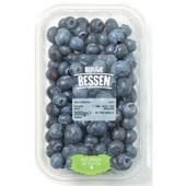 Driscoll's blauwe bessen voorkant